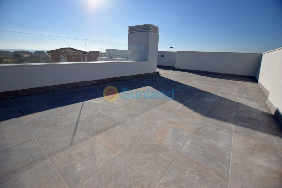 New Build - Villa - Los Montesinos