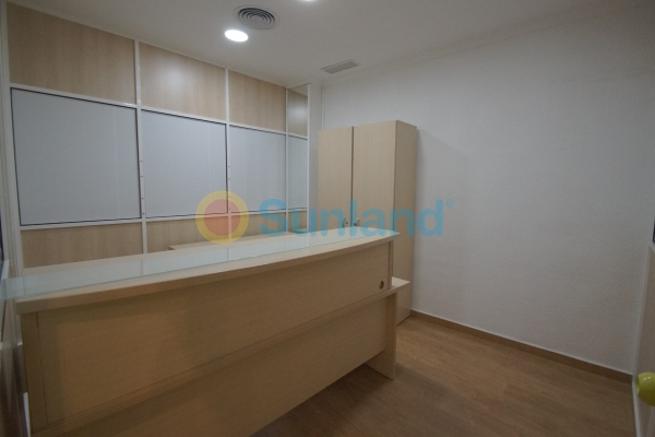 Resale - Commercial Property - Guardamar del Segura