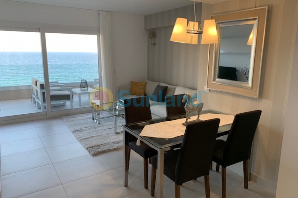New Build - Apartment - Torrevieja - Punta Prima