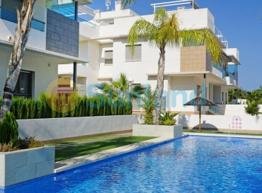 Townhouse - New Build - Ciudad Quesada - Doña Pepa