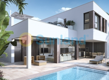 Commercial Property - New Build - Torre De La Horadada - Torre De La Horadada